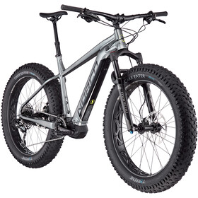 Norco Bicycles Bigfoot VLT 1, charcoal